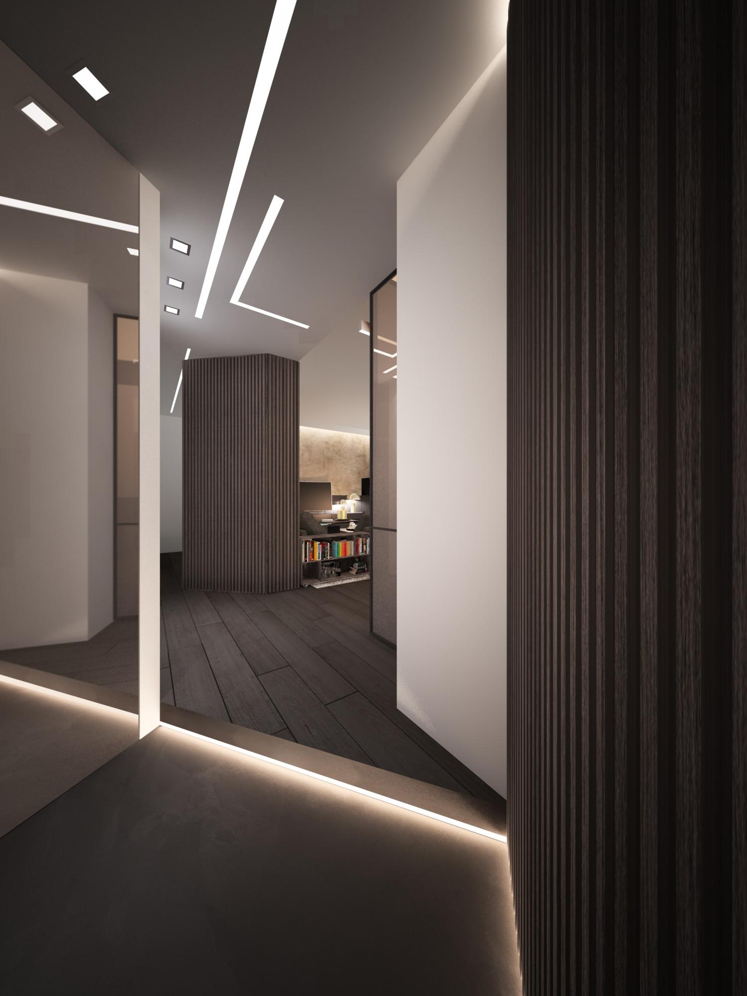 Appartamento milano flavio angeli architetto brescia for Architetto brescia