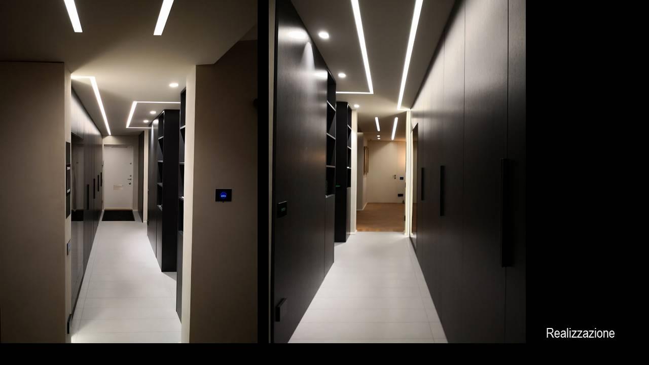 Realizzazioni flavio angeli architetto brescia for Architetto brescia