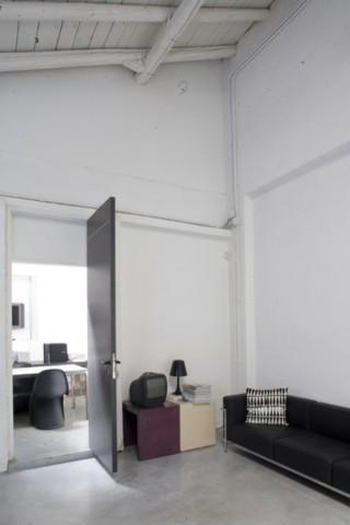 Lo studio flavio angeli architetto brescia for Architetto brescia